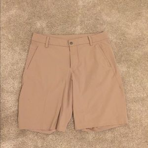 Lululemon Men's Shorts Sz. 36